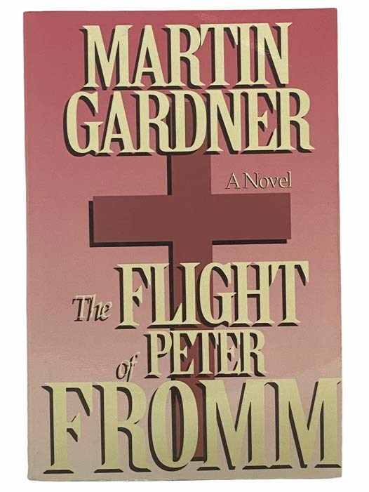 Image for The Flight of Peter Fromm: A Novel
