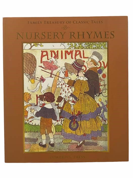 Image for Family Treasury of Classic Tales: Nursery Rhymes