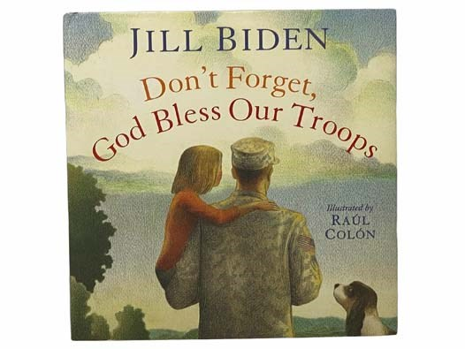 Image for Don't Forget, God Bless Our Tropps