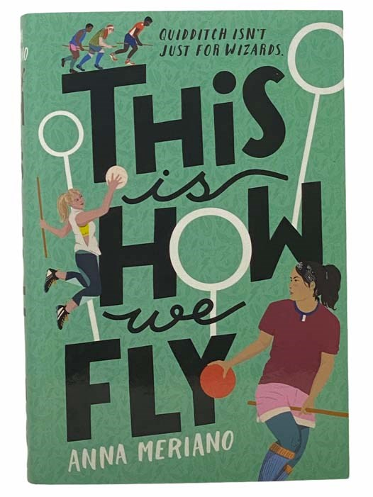 Image for This Is How We Fly