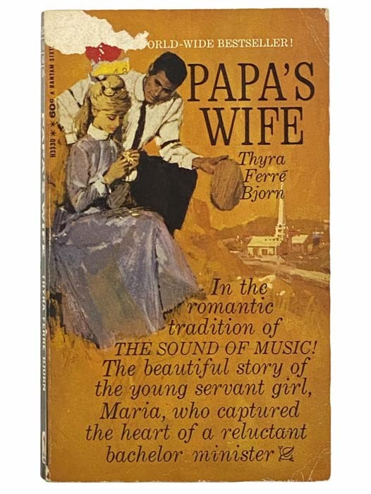 Image for Papa's Wife
