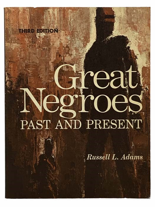 Image for Great Negroes: Past and Present