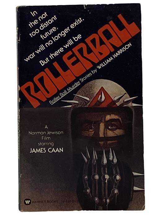 Image for Rollerball (Roller Ball Murder)