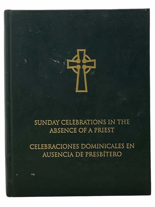 Image for Sunday Celebrations in the Absence of a Priest / Celebraciones Dominicales en Ausencia de Presbitero [ENGLISH AND SPANISH TEXT]