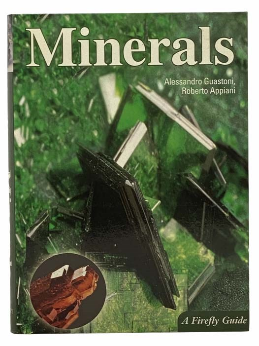 Image for Minerals (A Firefly Guide)