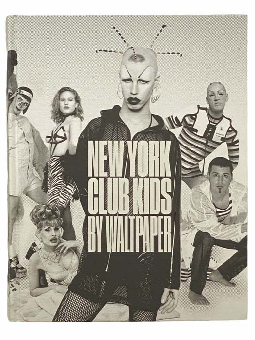 Image for New York: Club Kids