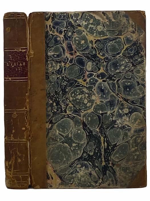 Image for Lysiae Orationes ad Optimorum Librorum Fidem Accurate Editae.
