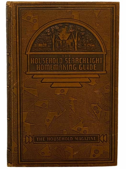 Image for The Household Searchlight Homemaking Guide
