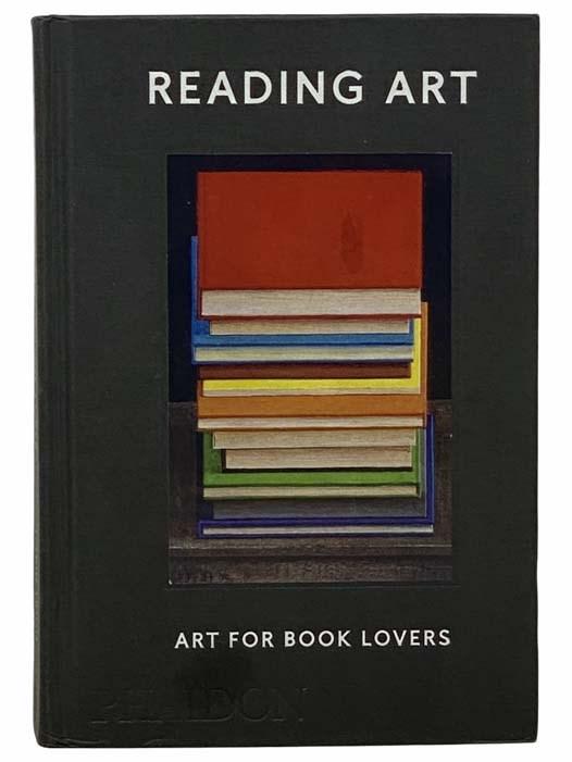 Image for Reading Art: Art for Book Lovers