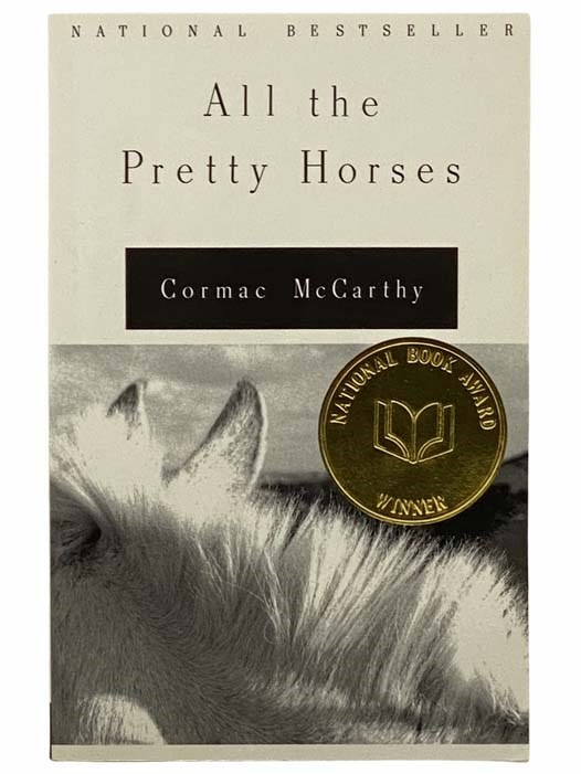 Image for All the Pretty Horses (The Border Trilogy Volume 1)