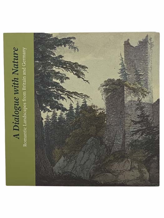 Image for A Dialogue with Nature: Romantic Landscapes from Britain and Germany (The Courtauld Gallery / The Morgan Library and Museum)
