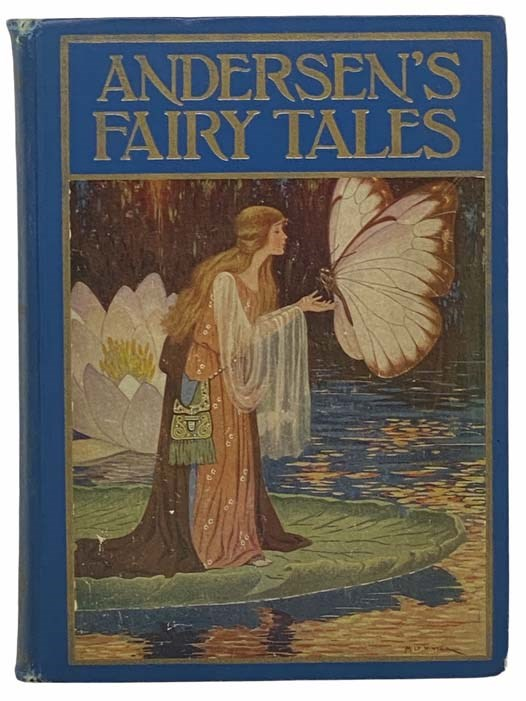 Image for Hans Andersen's Fairy Tales (The Windermere Series) [Christian]