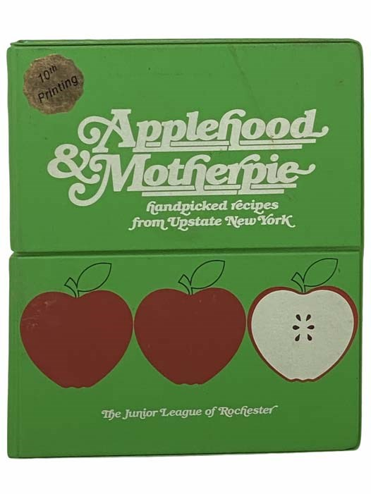 Image for Applehood & Motherpie: Handpicked Recipes from Upstate New York