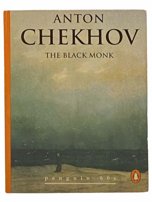 Image for The Black Monk and Peasants (Penguin 60s)