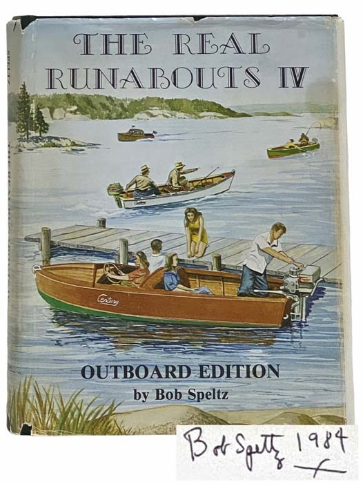 Image for The Real Runabouts IV: Outboard Edition [4]