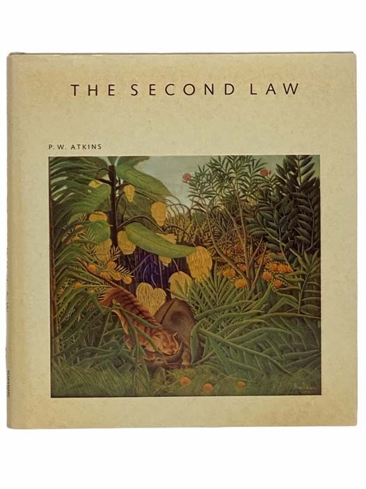 Image for The Second Law