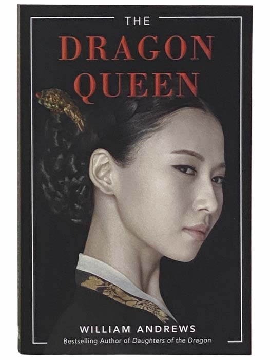 Image for The Dragon Queen (The Dragon Series, Book 2)