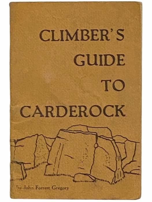 Image for Climber's Guide to Carderock