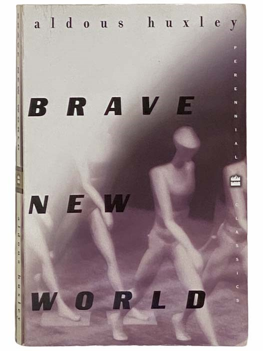 Image for Brave New World (Perennial Classics)