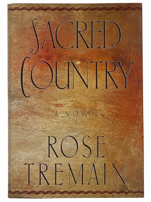 Image for Sacred Country: A Novel