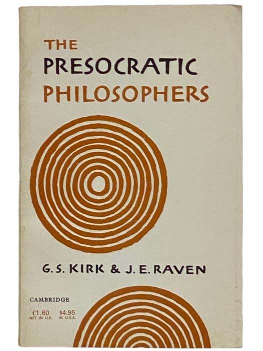 Image for The Presocratic Philosophers