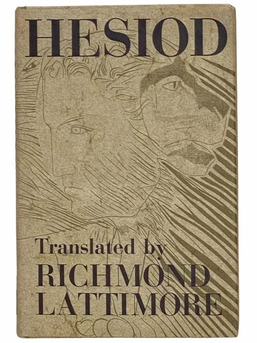 Image for Hesiod: The Works of Days; Theogony; The Shield of Herakles [Hercules]