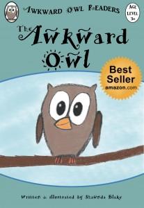 TheAwkwardOwlCover