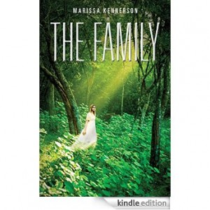 Featured Book: The Family by Marissa Kennerson