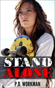 Gift Guide: Stand Alone by P.D. Workman