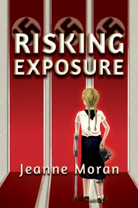 Risking Exposure by Jeanne Moran