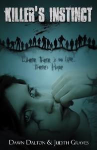 Killer's Instinct by Judith Graves