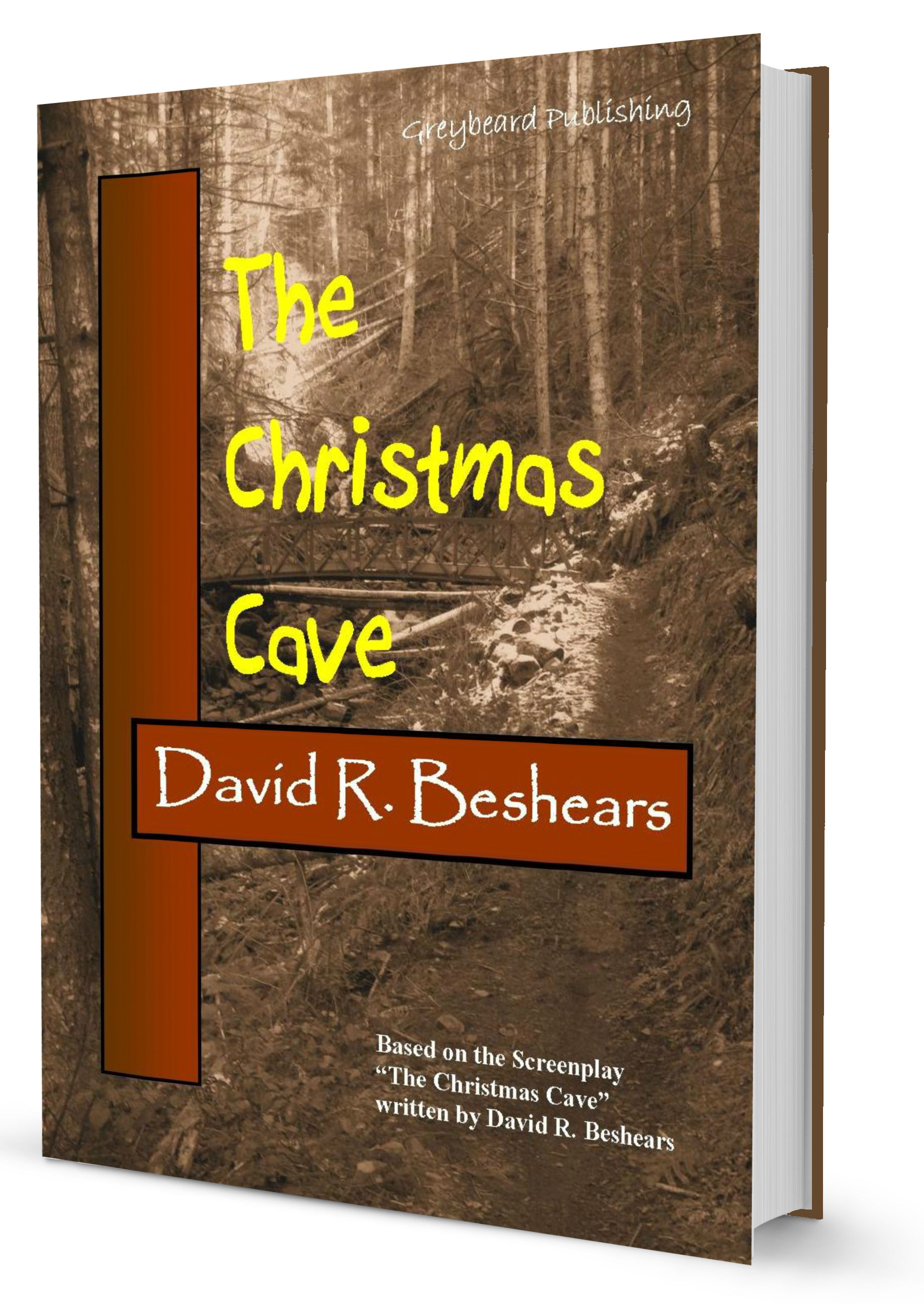 TheChristmasCave