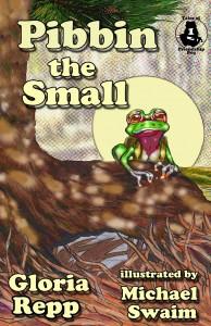 Buyer's Guide: Pibbin the Small by Gloria Repp