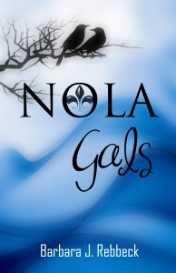 Buyer's Guide: NOLA Gals by Barbara J. Rebbeck