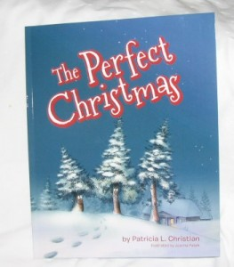 FEATURED BOOK: The Perfect Christmas by Patricia L. Christian