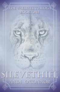 Buyer's Guide: Silevethiel by Andi O'Connor