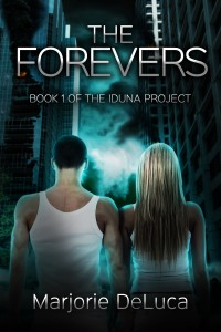 Buyer's Guide: The Forevers by Marjorie DeLuca