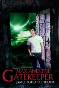 Free eBook 11/27/2015: Max and the Gatekeeper by James Cochrane @jtcochrane
