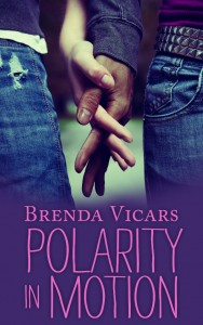 FEATURED BOOK: Polarity in Motion by Brenda Vicars