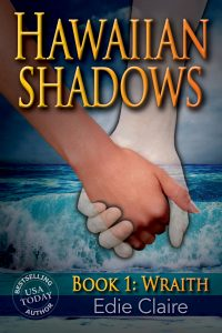 Free eBook: Wraith (Hawaiian Shadows Book One) by Edie Claire