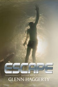 PermaFree eBook: Escape, Intense Book 1 by Glenn Haggerty @grhaggertyjr