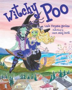FEATURED BOOK: Witchy Poo by Linda Garduno