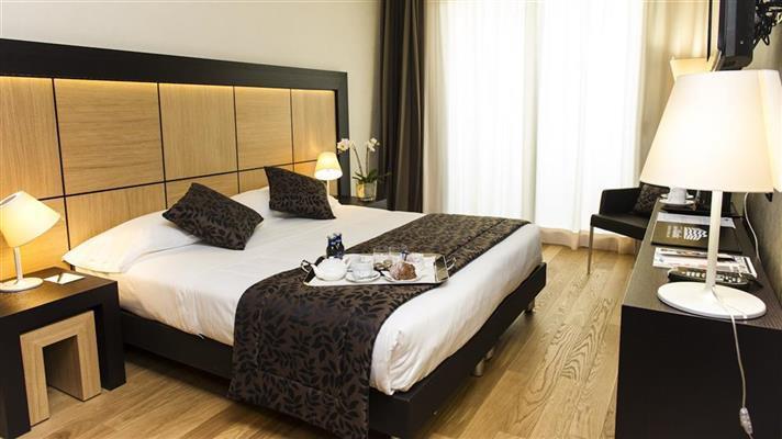 foto Quality Hotel Atlantic Congress & Spa