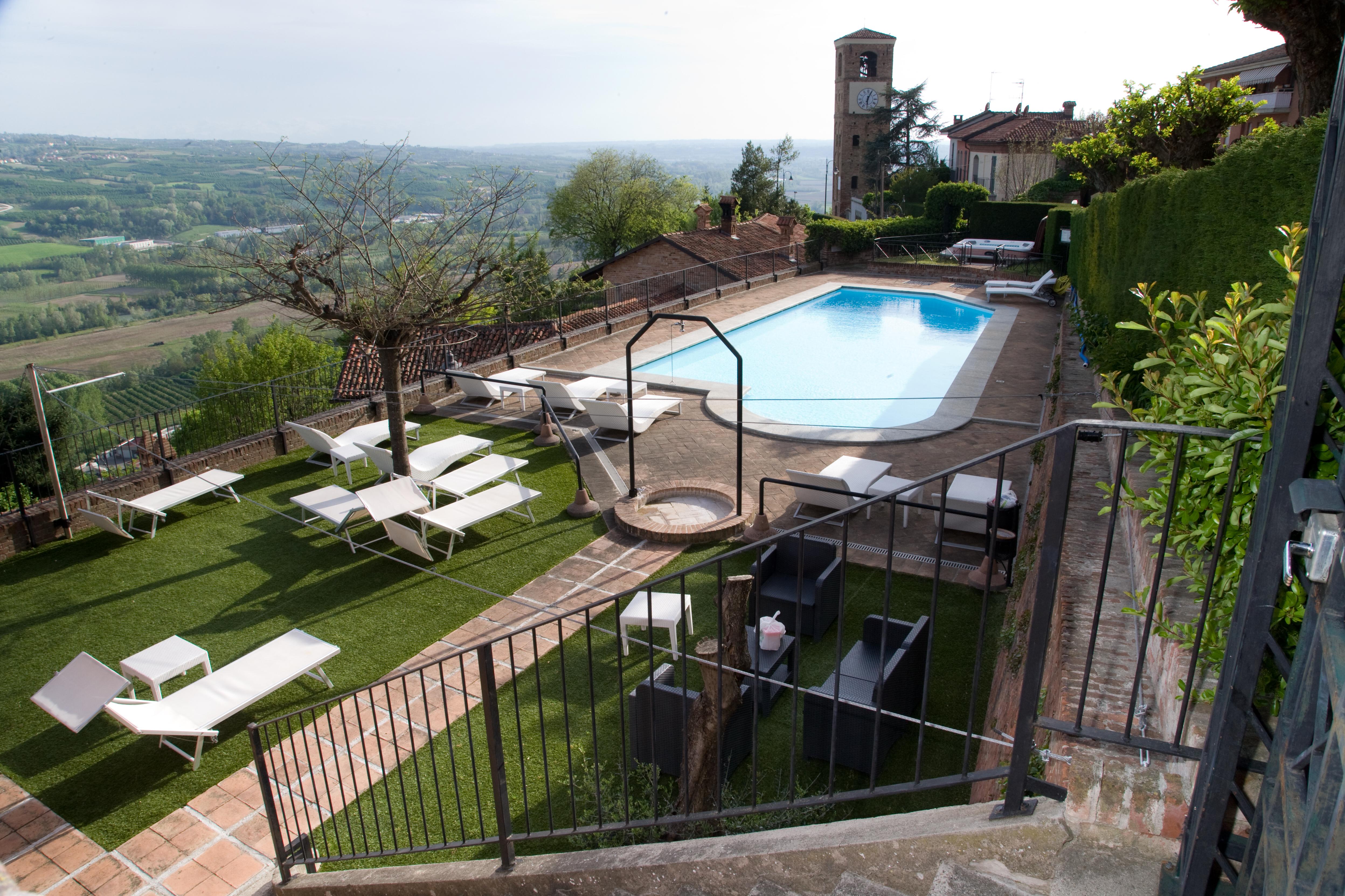 foto Hotel Castello Santa Vittoria
