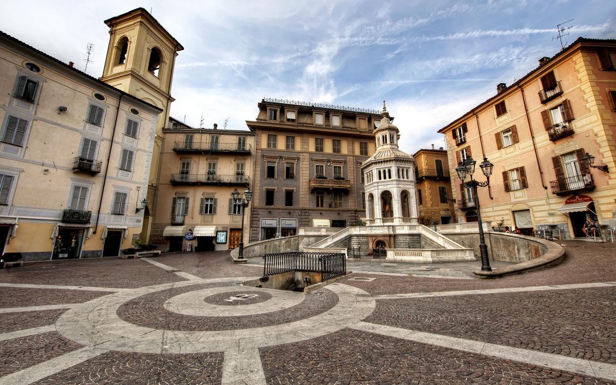 foto GUSTO e CHARME in ALTO MONFERRATO - Da Acqui Terme a Novi Ligure: un territorio da gustare con tutti i sensi