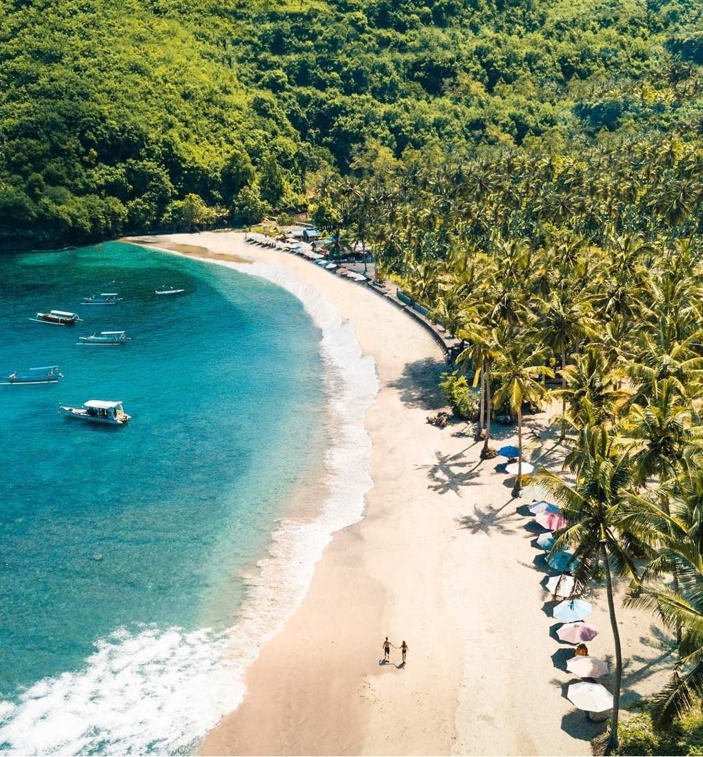 Culture and Islands Yoga Holiday Bali
