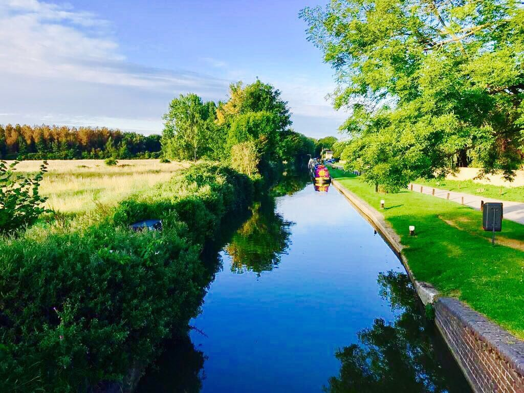 Autumn Yoga and Wellness Retreat Oxfordshire