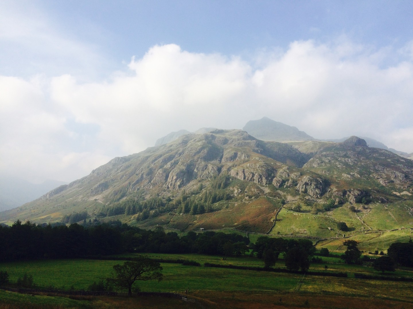 Springtime Hiking Yoga Retreat Lake District June 2021