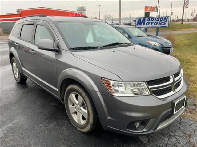 2012 Dodge Journey  for sale at Madison Motors