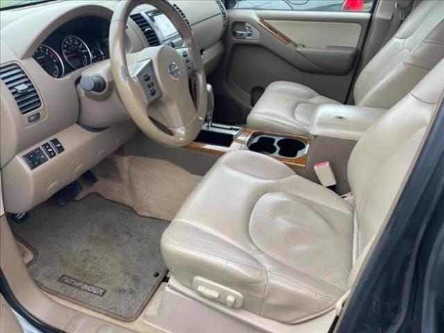 2006 Nissan Pathfinder  for sale at Madison Motors